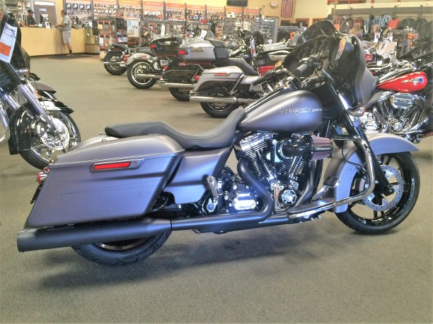 2016 Street Glide® Special